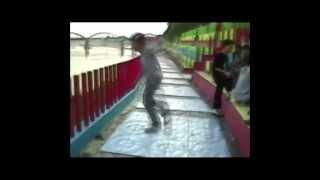 People Around Me Shuffle(Genesis,Senz,SyahJacker,Teej Thilo Darxide)