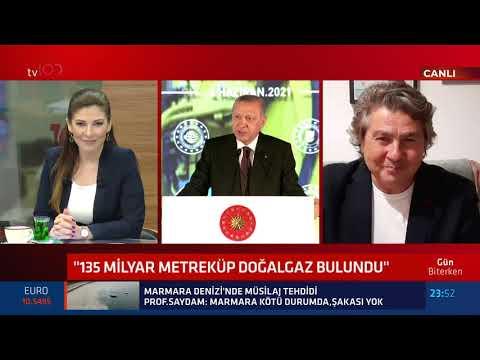 Mehmet Öğütçü: Doğalgazda %98 dışa bağımlıyız. Eğer Türkiye…