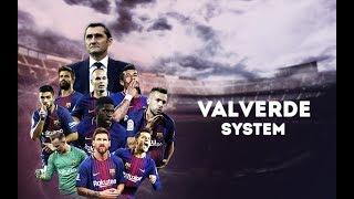 Ernesto Valverde ● El Professor - Magic Style ● FC Barcelona 2018