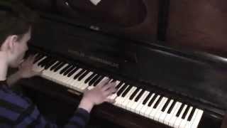 Calvin Harris-Summer;Piano by Wojtek (Hasit Nanda)