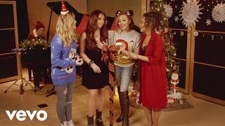 Little Mix - Christmas (Baby Please Come Home) (Cover)