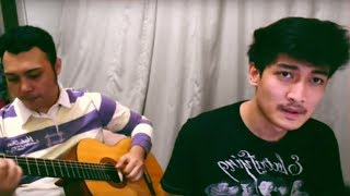 Luthfi Aulia - Do You Want to Build A Snowman ? (Cover)