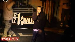 Yelawolf Fuck You Live HD