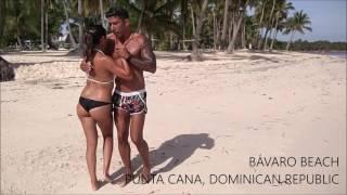KIZOMBA: Dá-me dá-me - Calema. EDUARDO SANTOS, Punta Cana.