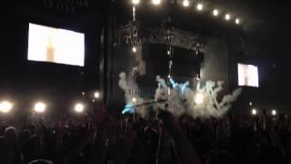Swedish House Mafia - Miami 2 Ibiza, Live at Masquerade Motel March 9, 2013 (Snippet)