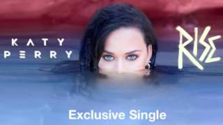 Katy Perry - Rise (Full Official Audio Song)