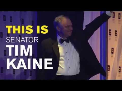 Senator Tim Kaine on the LGBTQ Vote