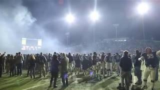 ODU's New Football Stadium Lights