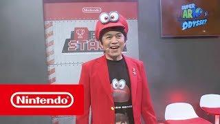 New Super Mario Odyssey Gamescom 2017 Gameplay Unveils the Luncheon Kingdom