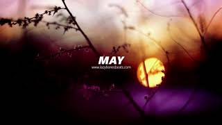 "FREE DL | Eminem Type Beat, Sad Piano Instrumental ""May"" 