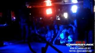 @IAMDJCAMO Live at Timeflies Concert Dayton, OH 2012