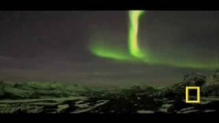 Norðurljós Eivør Pálsdóttir [Northern Lights]