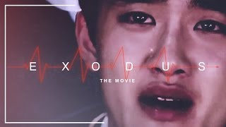 Exodus: The Movie - Official Trailer (Fan Made) width=