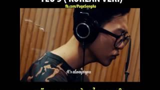 YÊU 5  KOREAN VER    사랑 5 한국판    Cưc Hay