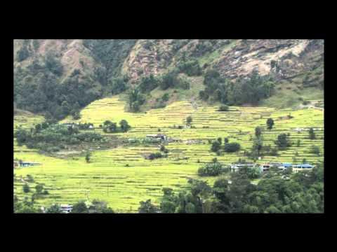 Nepal Annapurna Dhaulagiri 2012 met Sawadee (uitgebreide versie)
