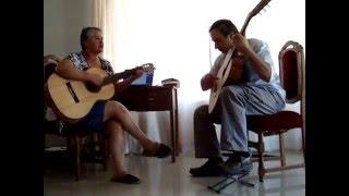 Marisole valenzuela y juan luis fuentes (Vídeo Oficial)