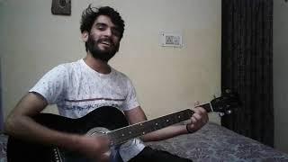 Tera Mujhse Hai Pehle Ka Naata Koi - BY New Boy | Aa Gale Lag Jaa | Bollywood Song.