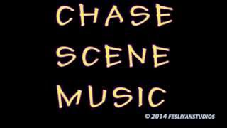 Chase Scene Music - 2 minutes Dark Action Film / Movie Track