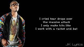 Tinie Tempah - Written in the Stars Lyrics HD
