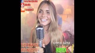 TOCO PARA VOS - Solo necesito - Nick Mix (Simple Mix)