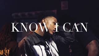 August Alsina - Know I Can ft. Chris Brown, Jeremih *NEW SONG 2017*