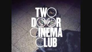 Oasis vs Two Door Cinema Club - Wonderwall You Know (Alone Mix)