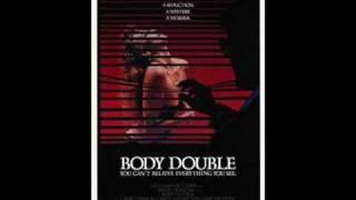Pino Donaggio - Body Double (Bootleg Original Version)