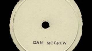 Dan McGrew #1 (With Violin and Bleeding Piles)