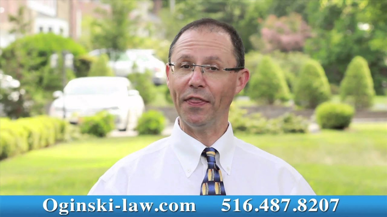 Best Accident Injury Lawyers Sherman NY