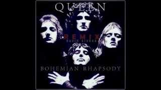 Queen - Bohemain Rhapsody - Remix David Rivron