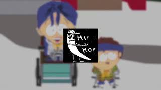Gangster Rap Instrumental | Dark Bass Hip Hop Beat (Tommy Wright III Type Beat)
