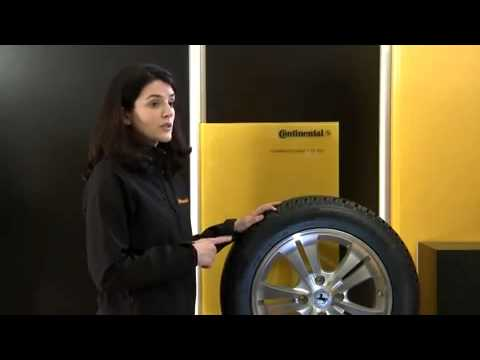 BestDrive - Tyre Markings