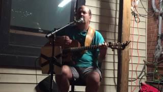 David Porter - Come On, Sheila (Zachary Richard cover)
