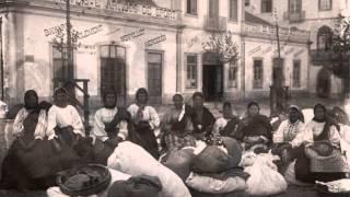 Povo Que Lavas No Rio - Pedro Homem de Melo - Terra das Lágrimas