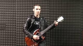 Megadeth - Symphony Of Destruction (guitar solo)