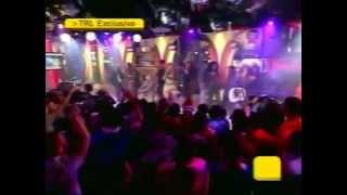 Destiny's Child ft. T.I. - Soldier (MTV TRL LIVE 2004)