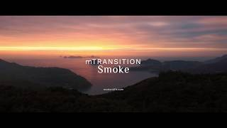 mTransition Smoke FCPX Plugin - MotionVFX