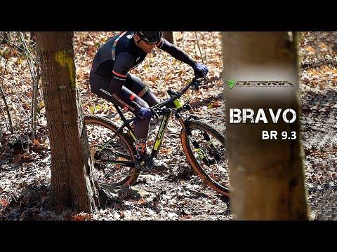 Berria crea un prodigio en MTB: La BRAVO BR 9.3