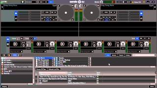 How to put your samples in to Serato DJ