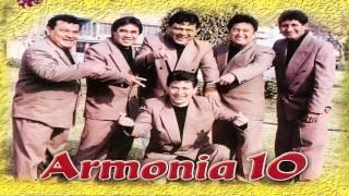 LA CARTA FINAL - ARMONIA 10