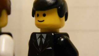 Lego Short - Laugh track