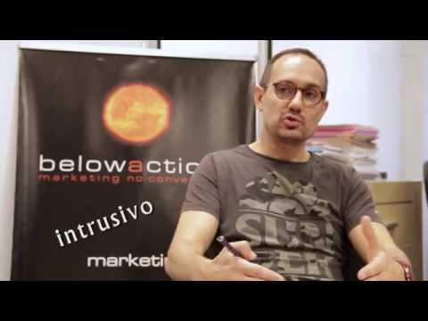 Entrevista sobre Marketing No Convencional