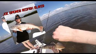 """March Fishing Madness – """"Warrior Strong"""""""