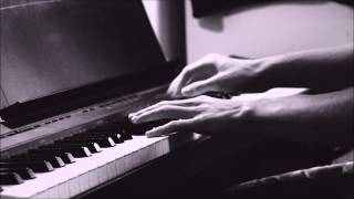 Arrival of the Birds (Cinematic Orchestra) - Piano cover
