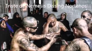 King Lil G VS Triste dE Nemesis - Narco Rap El Mejor  2016