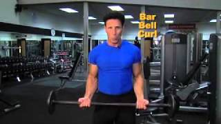 Best Bicep Workout to tone and build lean muscle