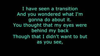 Pendulum - Immersion - 10. Comprachicos [HD! - LYRICS ON SCREEN!]