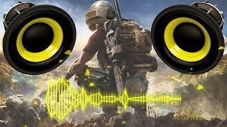 PUBG Theme (2Scratch Trap Remix) (BASS BOOSTED)