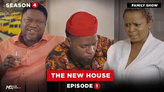 THE NEW HOUSE - Episode 1 (Family Show) Mark Angel TV