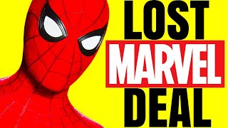 Can Spider-Man Survive Without Marvel?